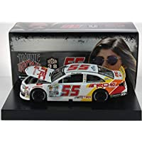 2019 1:24 Hailie Deegan TRD 40th Anniversary Diecast photo