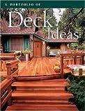 Portfolio Of Deck Ideas