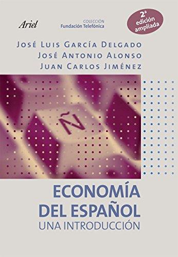 economia-del-espanol-spanish-edition