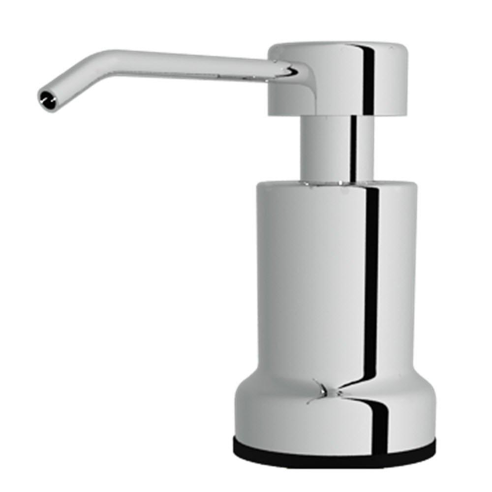 Amazon.com: Built in foaming Soap Dispenser - Stainless Steel ...