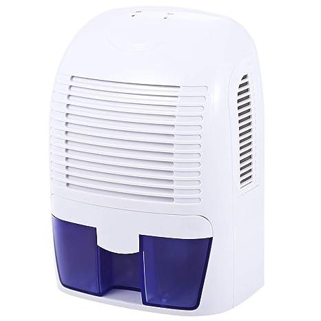 YSCCSY 1500ml deshumidificador de Aire automático de Espera de Humedad silenciosa Que Absorbe el gabinete del