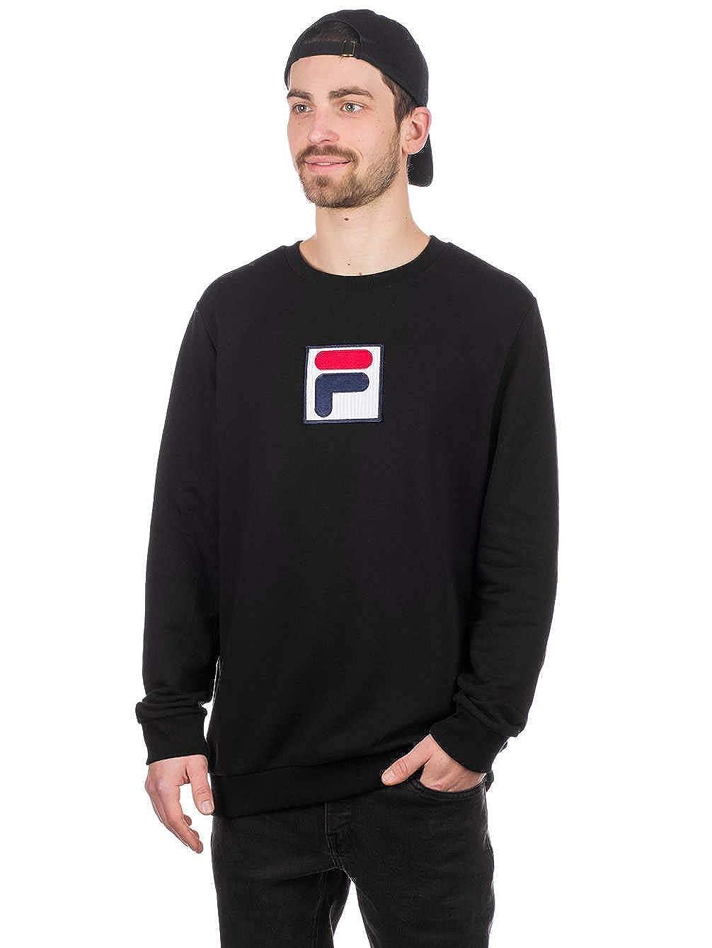 Fila Fila Fila Rian Crew Sweat, Sweatshirt B07FR5P1BK Sweatshirts Vollständige Spezifikation 4f76e8