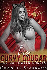 His Curvy Cougar (The Halloween Honeys)