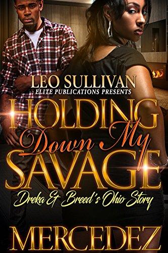 Holding My Savage Down: Dreka & Breed's Ohio Story