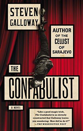 The Confabulist: A Novel