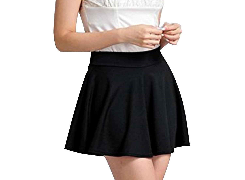 SHINA Elegante Damen Retro Sexy Rock kurz Röcke Fashion Abendrock ...