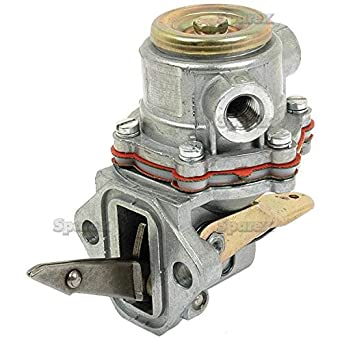 72093848 Fuel Lift Pump fits Allis Chalmers 5040 5045 5050 With Gasket O Ring