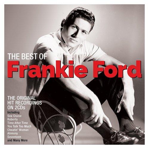 Frankie Ford - The Ace (USA) Story, Volume 1 - Zortam Music