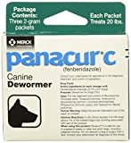Pet Supplies : Panacur Canine Dewormer 2 gram