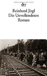 Die Unvollendeten: Roman