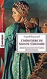 L'héritière de Sainte-Colombe par Townend