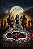Bella Forrest makes a return to her vampiric roots inA Call of Vampires, the beginning of an excitingBRAND NEWseason and storyline!Reunite with the Shadians in Book 1 of Season 7.Buynow!*Beware of spoilers in the reviews below that are...