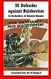 SS Defender against Bolshevism
