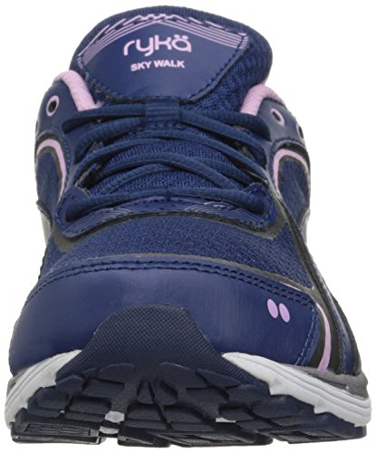 Women Walk Ryka Shoe Sky Blue US 5 6 Walking UHCFxq