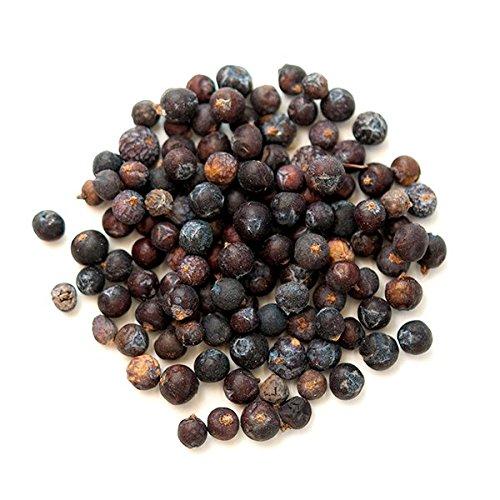 Spice Jungle Whole Juniper Berries - 16 oz.