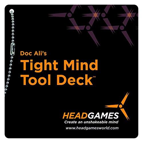 Doc Ali's Tight Mind Tool Deck: Gymnastics Edition