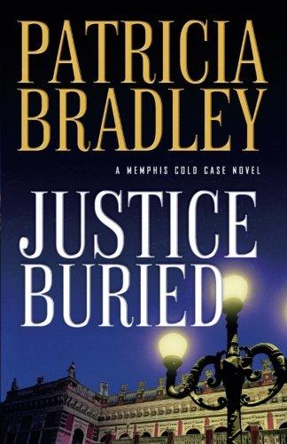 Justice Buried [Patricia Bradley] (Tapa Blanda)