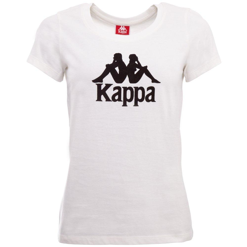 TALLA M. Kappa Danika Camiseta, Mujer