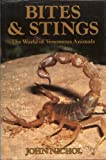 Bites and Stings, John Nichol, 081602233X