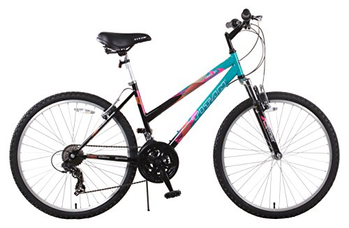 Womens 21 Speed Mountain Bike - 8