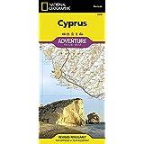 Cyprus Adventure Map