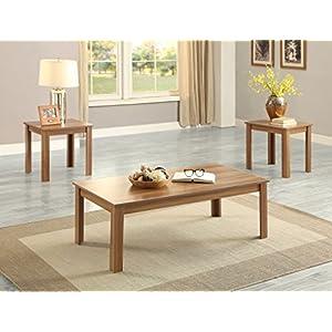 515IEOD30NL._SS300_ Beach & Coastal Living Room Table Sets