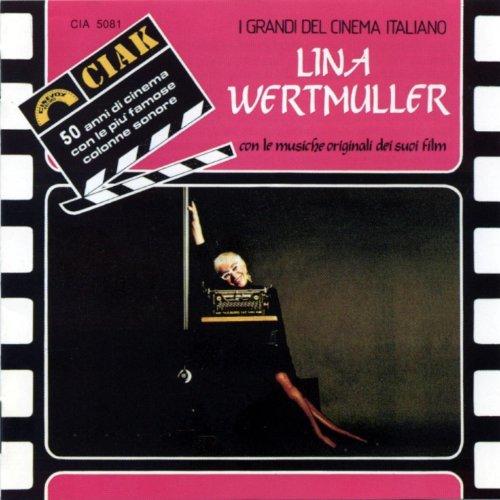 Lina Series (Lina Wertmuller : Serie Ciak (Con le musiche originali dei suoi film))