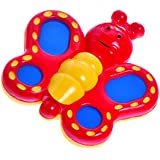 Funskool Butterfly Rattle, Colors May Vary