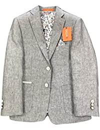 a5f63100ad Amazon.com  Greys - Sport Coats   Blazers   Suits   Sport Coats ...