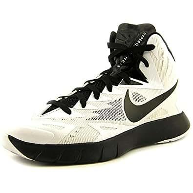 Amazon.com | Nike Mens Lunar Hyperquickness TB Basketball