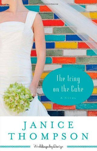 weddings by design book series the icing on the cake