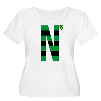 44730ae9351 Amazon.com  CafePress - Norwich City - Women s Plus Size Scoop Neck ...