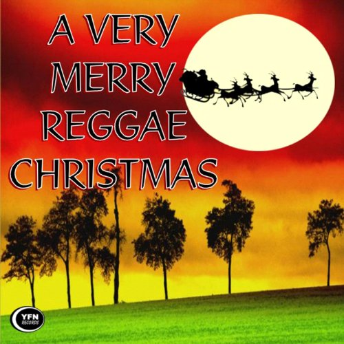 A very merry reggae christmas by joe jamaica on amazon