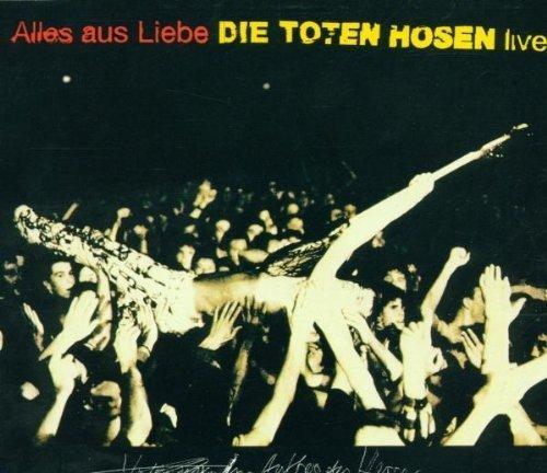 ALLES AUS LIEBE CHORDS by Die Toten Hosen @ …