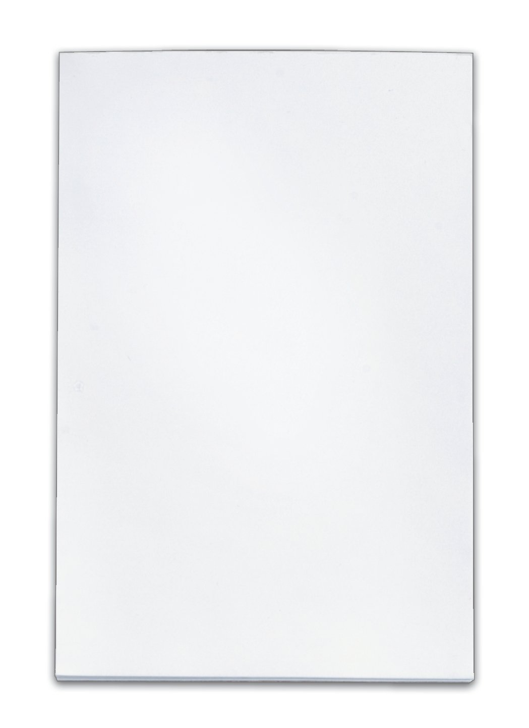 TOPS Memo Pads, 4 x 6 Inches, White, 100 Sheets per Pad, 112 Pads per Carton (7831) by TOPS (Image #1)