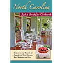 North Carolina Bed & Breakfast Cookbook