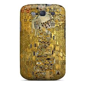 Jeffrehing Galaxy S3 Hard Case With Fashion Design/ OCOkyib6231LQrLj Phone Case