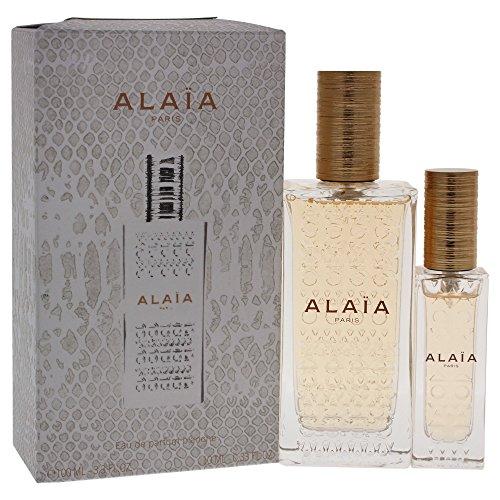 Alaia 2 Piece Gift Set Eau De Parfum  Blanche Spray
