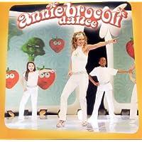 Annie Brocoli dance