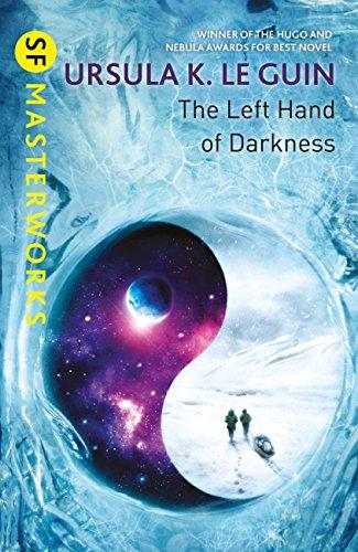 The Left Hand of Darkness by Ursula K. LeGuin |amazon.com