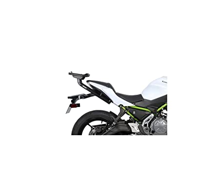 Amazon.com: KAWASAKI Z650 / 650 NINJA-PORTE BAGAGE SUPPORT ...