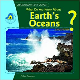 What Do You Know About Earths Oceans Questions Earth - All oceans on earth