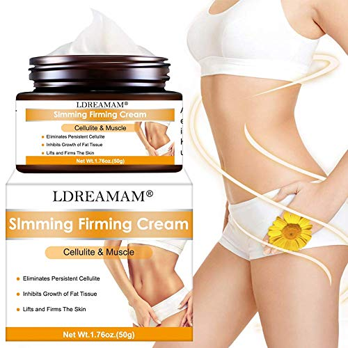 Slim Cream,Hot cream,Slimming firming Cream,Skin Tightening Cream,Break Down Fat Tissue,Tightens & Moisturizes Skin,Body Fat Burning Best Weight Loss Cream and Slimming Cellulite Tightening cream (Best Way To Get Rid Of Neck Fat)