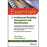 Essentials of Intellectual Disability Assessment and Identification (Essentials of Psychological Assessment)
