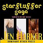 Starfluffer: Star Fluffer Saga | Jen Harker
