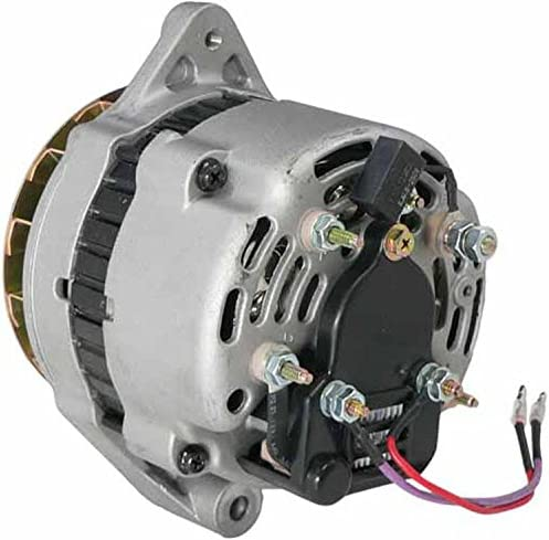 New Alternator MERCRUISER Inboard 4.3 5.0 5.7 5.7 7.4 7.4L BRAVO MPI 12176S