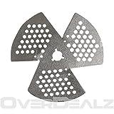GE WB06X10706 Microwave Fan