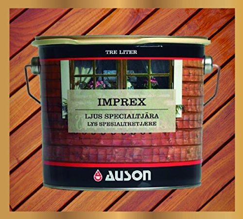 Imprex Pine Tar - 1 Gallon by Auson