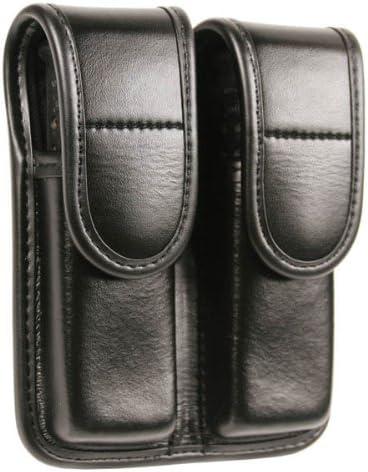 BLACKHAWK Molded Plain Black Single Mag - Double Row Pouch 515IKt9u2B1L