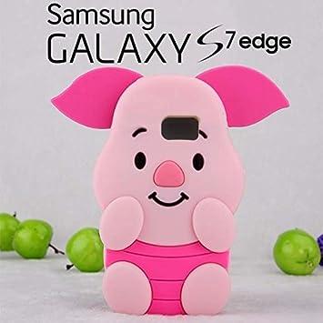 coque samsung s7 edge silicone 3d